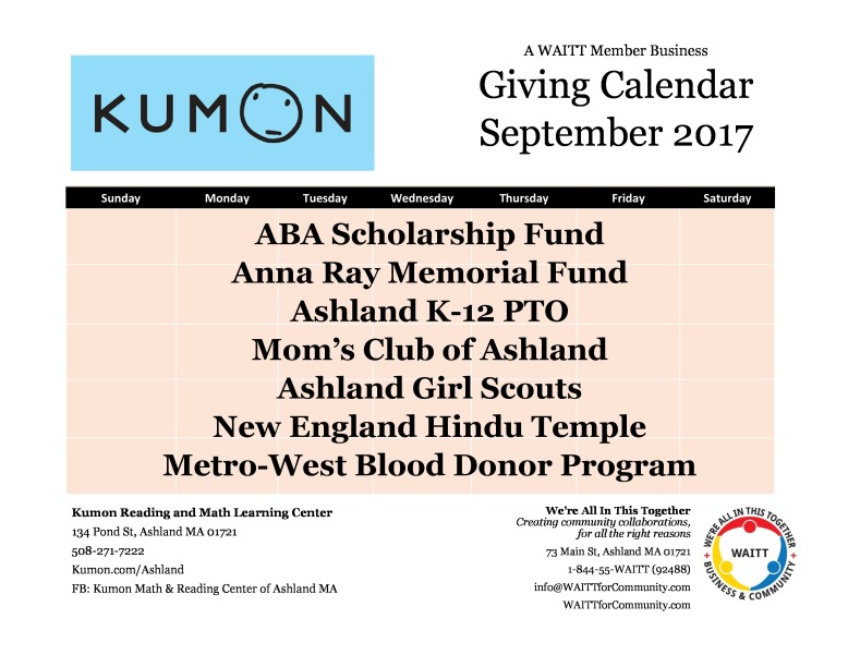 kumon sep
