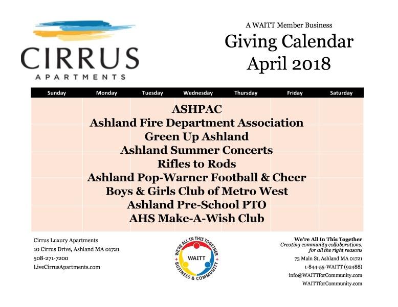 cirrus april
