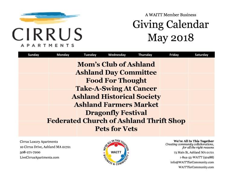 cirrus may