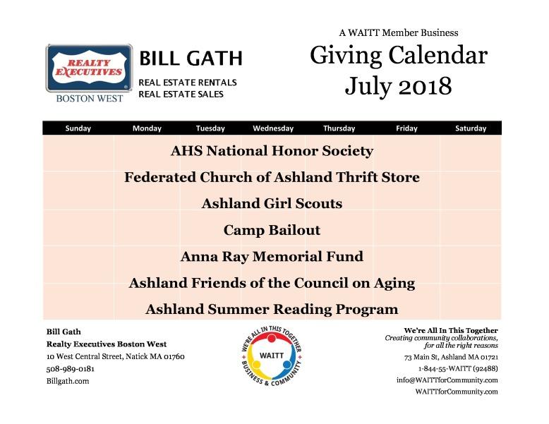 bill july